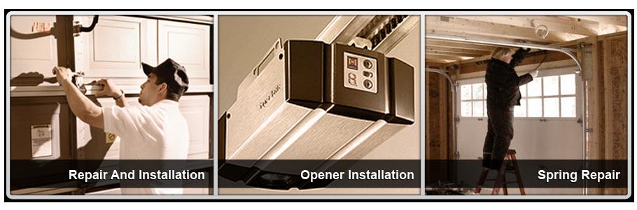 Garage Door Repair Hillsboro Opener Installation 503 468 4902
